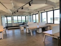 Desks for rent 163 Eastern Road South Melbourne, VIC