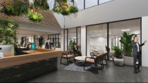 Private Office for rent 180 Saint Kilda Road St Kilda, VIC
