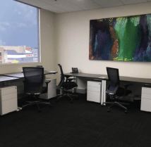 Private Office for rent 311 Lonsdale Street Dandenong, VIC