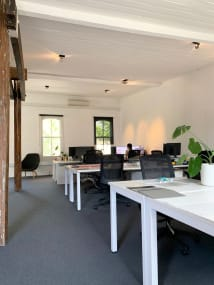 Desks for rent 181 Harris Street Pyrmont, NSW