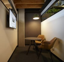 Meeting Room for rent 100 Cubitt Street Cremorne, VIC