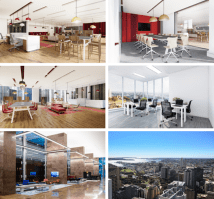 Private Office for rent 680 George Street Haymarket, NSW