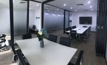 Private Office for rent 5 Meridian Place Bella Vista, NSW