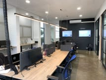 Private Office for rent 101 Commercial Road South Yarra, VIC