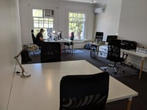 Desks for rent 43A The Corso Manly, NSW