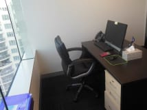 Private Office for rent 495 Victoria Avenue Chatswood, NSW