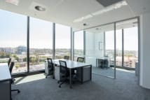 Private Office for rent 25 Restwell Street Bankstown, NSW