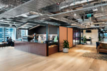 Private Office for rent 2 Southbank Boulevard Southbank, VIC