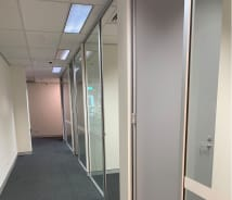 Private Office for rent Parramatta, NSW