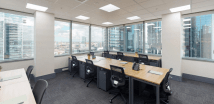 Private Office for rent 207 Kent Street Sydney, NSW