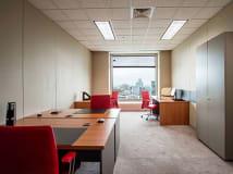 Desks for rent 40 City Road Melbourne, VIC