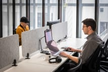 Desks for rent 580 Collins Street Melbourne, VIC