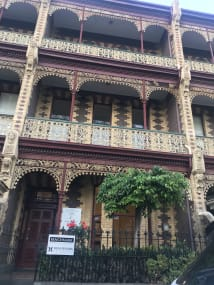 Private Office for rent 203 Drummond Street Carlton, VIC