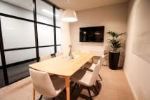 Meeting Room for rent 456 Lonsdale Street Melbourne, VIC