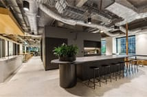 Private Office for rent 530 Collins Street Melbourne, VIC
