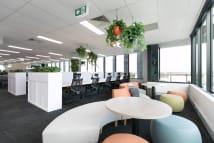 Desks for rent 24-32 Lexington Drive Bella Vista, NSW