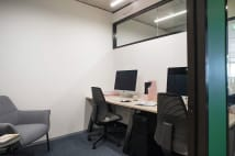 Private Office for rent 100 Cubitt Street Cremorne, VIC