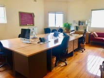 Private Office for rent 2 MacDonald Street Paddington, NSW