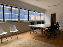 Private Office for rent 39 Applebee Street St Peters, NSW
