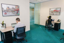Desks for rent 60 Station Street East Parramatta, NSW