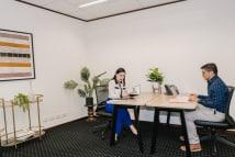 Desks for rent 4 Columbia Court Baulkham Hills, NSW