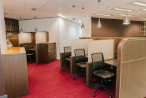 Desks for rent 1 Macquarie Place Sydney, NSW