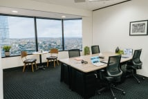 Private Office for rent 101 Miller Street North Sydney, NSW