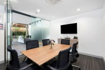 Meeting Room for rent 485 La Trobe Street Melbourne, Vic