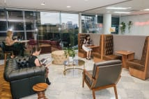 Private Office for rent 1 Riverside Quay Southbank, Vic