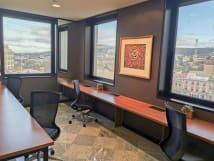 Desks for rent 111 Macquarie Street Hobart, TAS