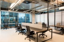 Private Office for rent 8 Exhibition Street Melbourne, VIC