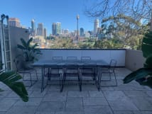 Desks for rent 159 Victoria Street Potts Point, NSW