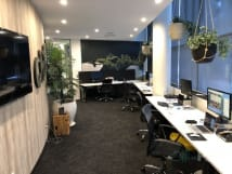 Desks for rent 1 Vuko Place Warriewood, NSW