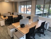 Private Office for rent 41-43 Bourke Road Alexandria, NSW