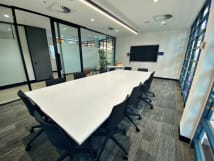 Meeting Room for rent 4 Cornwallis Street Eveleigh, NSW