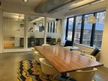 Desks for rent 79 Commonwealth Street Surry Hills, NSW
