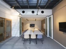 Private Office for rent 111 Flinders Street Surry Hills, NSW