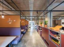 Desks for rent 111 Flinders Street Surry Hills, NSW