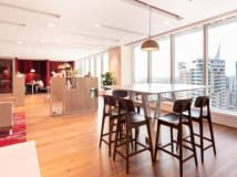 Private Office for rent 680 George Street Sydney, NSW
