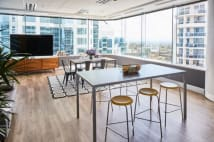 Desks for rent 495 Victoria Avenue Chatswood, NSW