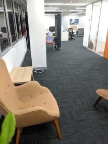 Desks for rent 456 Hunter Street Newcastle, NSW