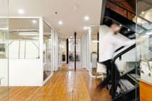 Private Office for rent 217 Flinders Street Adelaide, SA