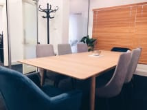 Meeting Room for rent 220 Carr Place Leederville, Western Australia