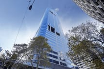 Private Office for rent 600 Bourke Street Melbourne, VIC