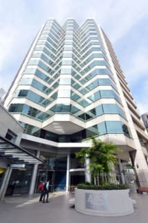 Private Office for rent 465 Victoria Avenue Chatswood, NSW