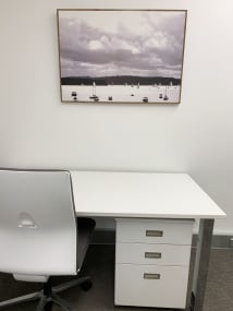 Private Office for rent 133 Alexander Street Crows Nest, NSW