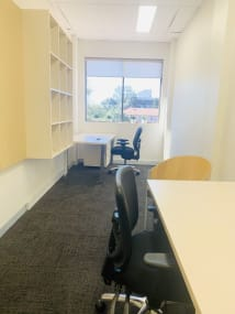 Private Office for rent 119 Willoughby Road Crows Nest, NSW