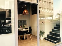 Private Office for rent 17 Glen Street Milsons Point, NSW
