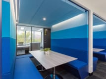Private Office for rent 35 Outram Street West Perth, WA