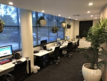 Private Office for rent 1 Vuko Place Warriewood, NSW